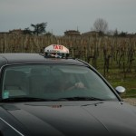 Communauté des Communes du Sauveterrois - Taxi Blasimon