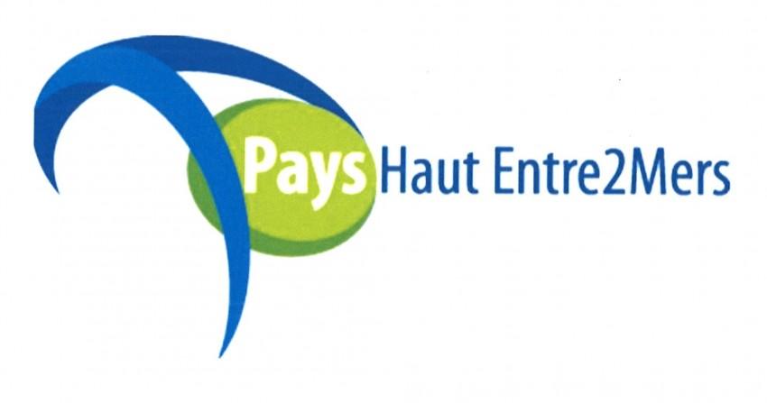 Communauté de Communes du Sauveterrois - Logo PHE2M