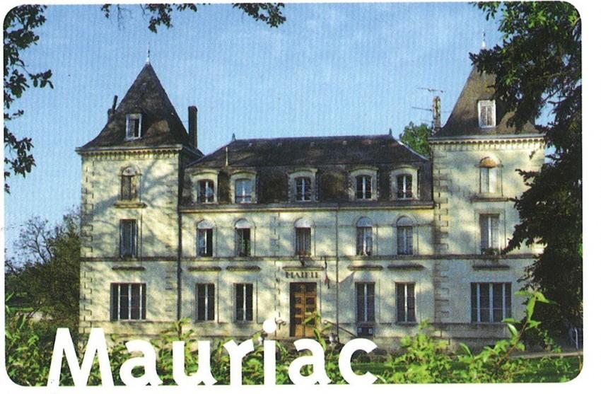Communauté de Communes du Sauveterrois - Photo Mauriac