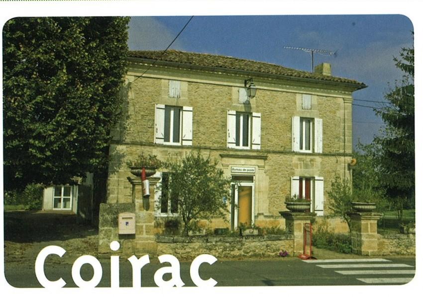 Communauté de Communes du Sauveterrois - Photo Coirac