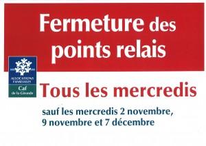 Relais des services publics et solidarit communaut des - Point relais bon prix ...