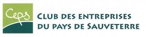 Communauté de Communes du Sauveterrois - Logo CEPS