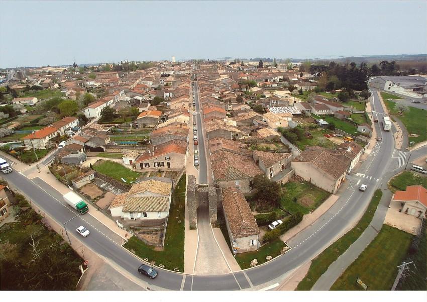 Communauté de Communes du Sauveterrois - Photo Sauveterre de Guyenne