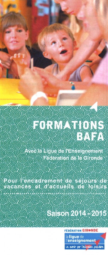 Bafa_ligue_de_l__enseignement_2014-2015