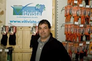 Communauté des Communes du Sauveterrois - VitiVista