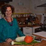 Communauté des Communes du Sauveterrois - Christine Charles-Ducros
