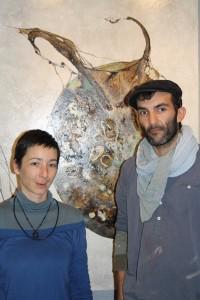 Communauté des Communes du Sauveterrois - Atelier Os et Blouet