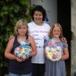 Communauté des Communes du Sauveterrois - La Fée Bonbon atelier
