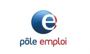 Communauté de Communes du Sauveterrois - Logo Pôle Emploi
