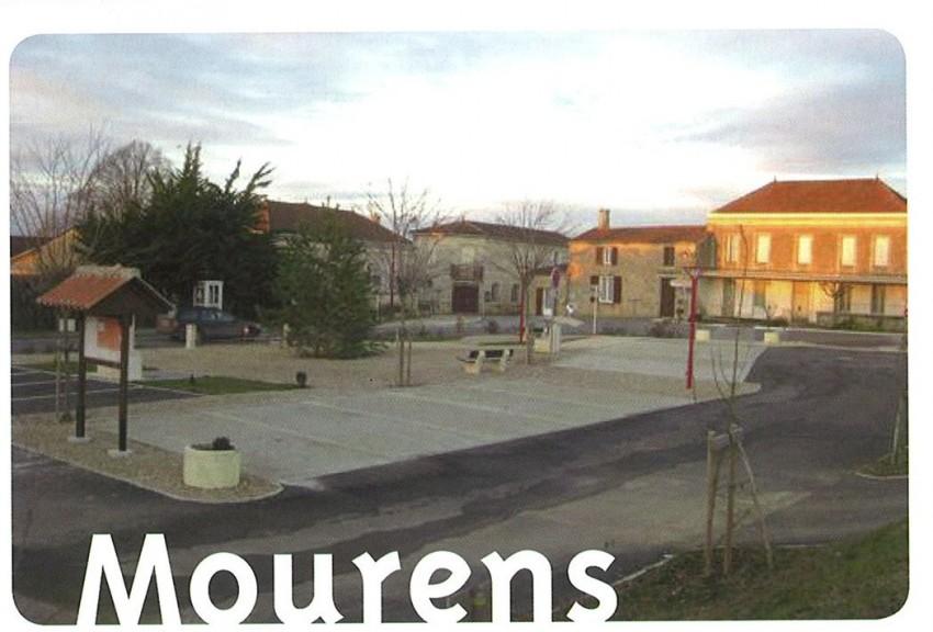 Communauté de Communes du Sauveterrois - Photo Mourens