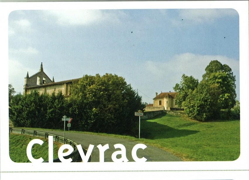 Communauté de Communes du Sauveterrois - Photo Cleyrac
