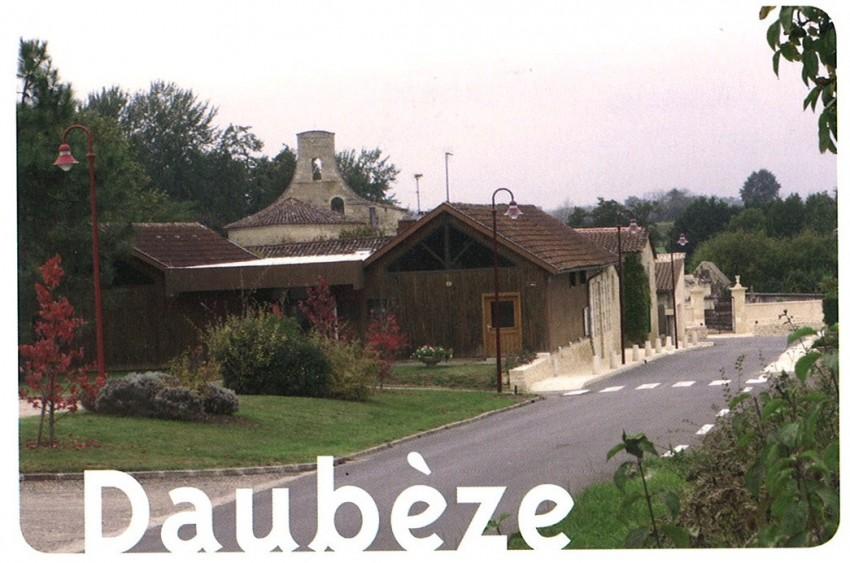 Communauté de Communes du Sauveterrois - Photo Daubèze