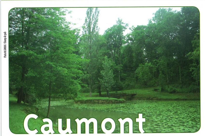 Communauté de Communes du Sauveterrois - Photo Caumont