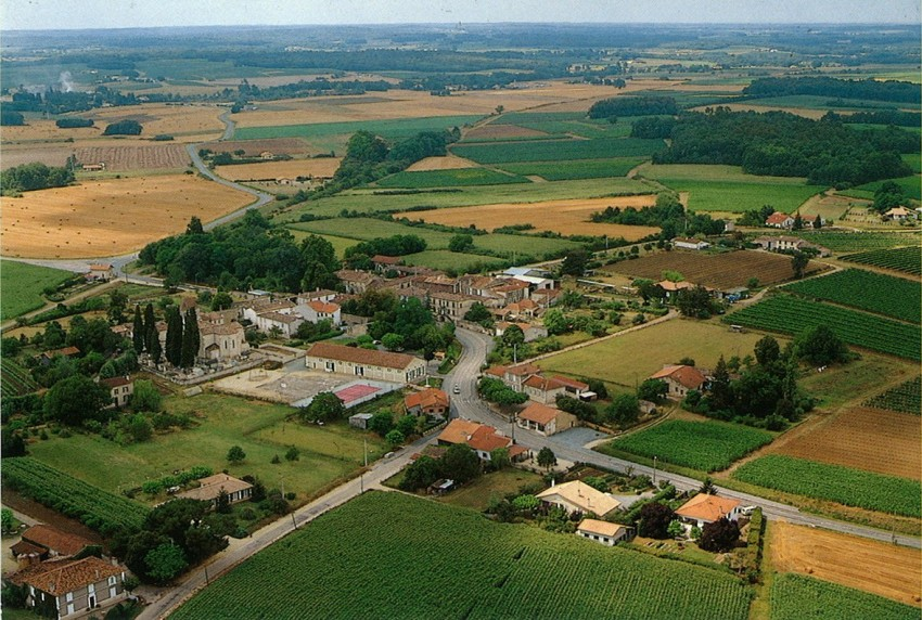 Communauté de Communes du Sauveterrois - Photo Saint Brice