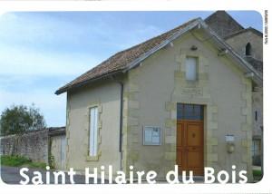 Communauté de Communes du Sauveterrois - Photo Saint Hilaire du Bois