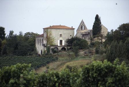 Communauté de Communes du Sauveterrois - Photo Castelviel